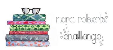 Nora Roberts Challenge